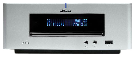Arcam SOLO MINI (AM/FM)