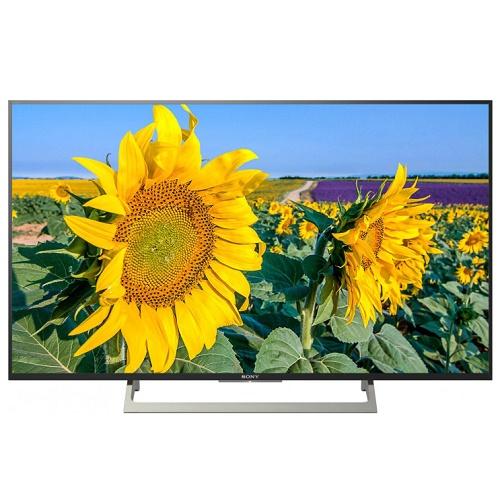"Телевизор 49"" Sony KD49XF8096BR2 LED UHD Android"