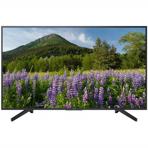 "Телевизор 49"" Sony KD49XF7096BR LED UHD Smart"