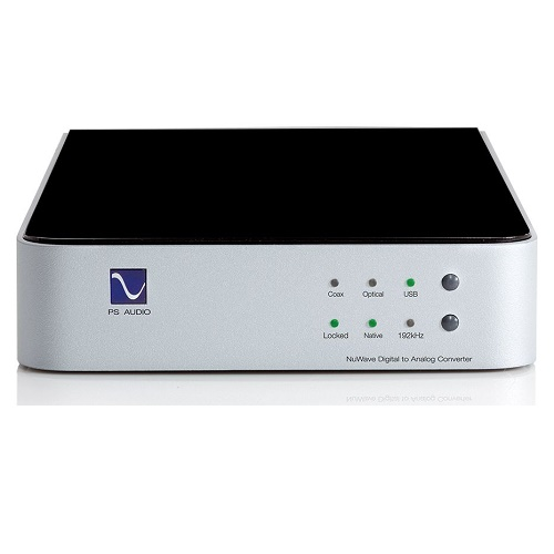 PS Audio NuWave DAC3