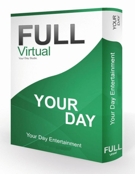 Your Day Karaoke Virtual FULL