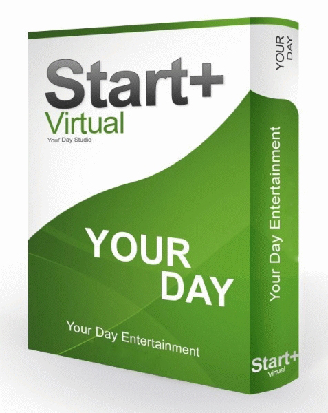 Your Day Karaoke Virtual Start +