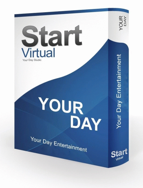 Your Day Karaoke Virtual Start NEW!!!