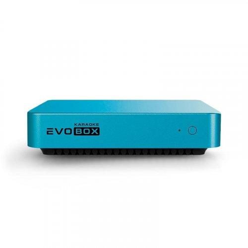 Караоке-система для дома EVOBOX Plus Ocean