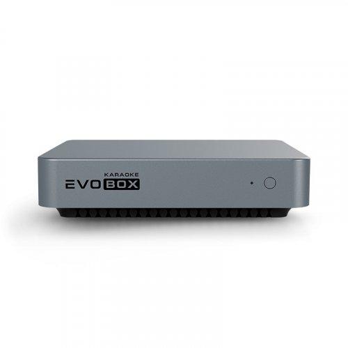 Караоке-система для дома EVOBOX Plus Graphite